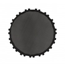 Tapis de Saut et Rebond de Remplacement pour Mini Trampoline Rond 122 cm avec 44 Ressorts de 8,9 cm (non inclus)