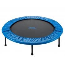 Mini Trampoline de Fitness 101 cm pour Sport, Gym, Intérieur | Pliable
