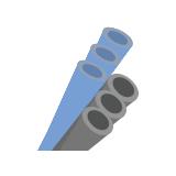 Trampoline Pole Foam Sleevesr